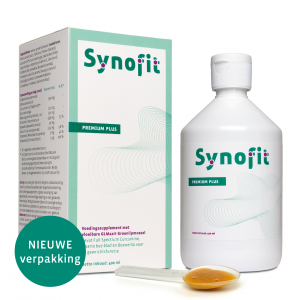 Synofit Premium Plus Vloeibaar